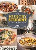 The Hungry Student Cookbook (eBook, ePUB)