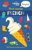 First Words - French (eBook, ePUB)