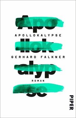 Apollokalypse - Falkner, Gerhard
