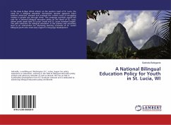 A National Bilingual Education Policy for Youth in St. Lucia, WI