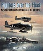 Fighters Over the Fleet (eBook, ePUB)
