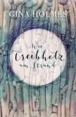 Wie Treibholz am Strand (eBook, ePUB)