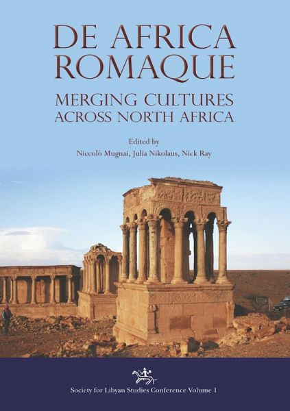 De Africa Romaque
