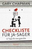 Checkliste für Ja-Sager (eBook, ePUB)