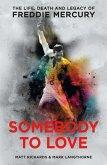 Somebody to Love (eBook, ePUB)