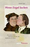 Wenn Engel lachen (eBook, ePUB)