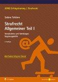Strafrecht Allgemeiner Teil I (eBook, ePUB)