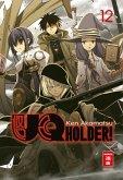 UQ Holder! Bd.12