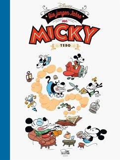 Die jungen Jahre von Micky - Tebo