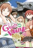 Girls und Panzer - Little Army Bd.1