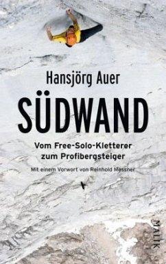 Südwand - Auer, Hansjörg