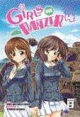 Girls und Panzer Bd.4