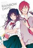 Rainbow Days Bd.10