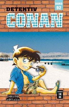 Detektiv Conan Bd.92