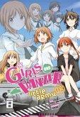 Girls und Panzer - Little Army Bd.2