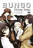 Bungo Stray Dogs Bd.2