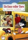 Klassenfahrt mit Goldfisch / Ein Haus voller Tiere Bd.3