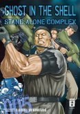 Ghost in the Shell - Stand Alone Complex Bd.5