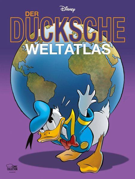 Walt Disney Enthologien|Enthologien Goldfieber Endstation Geldspeicher Disney