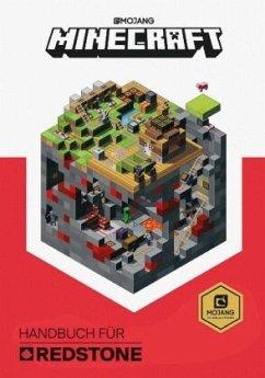 Minecraft - Handbuch für Redstone - Mojang
