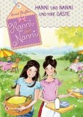 Hanni und Nanni und ihre Gäste / Hanni und Nanni Bd.12