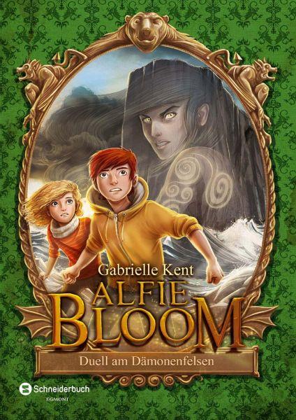 Buch-Reihe Alfie Bloom von Gabrielle Kent
