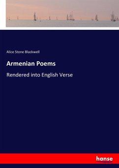 Armenian Poems