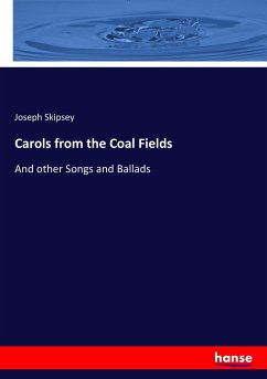 Carols from the Coal Fields