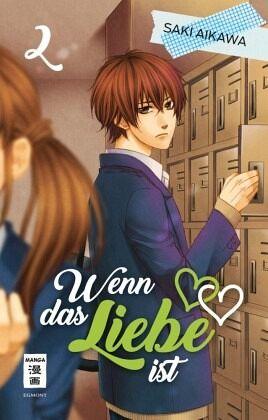 Buch-Reihe Wenn das Liebe ist