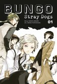 Bungo Stray Dogs Bd.1