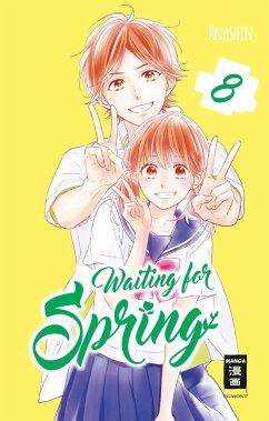 Waiting for Spring Bd.8 - Anashin