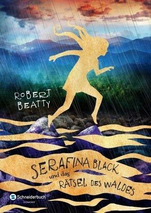 Buch-Reihe Serafina Black
