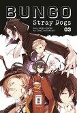 Bungo Stray Dogs Bd.3