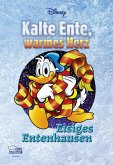 Kalte Ente, warmes Herz - Eisiges Entenhausen / Disney Enthologien Bd.35