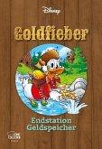 Goldfieber - Endstation Geldspeicher / Disney Enthologien Bd.36