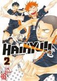 Haikyu!! Bd.2