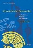 Schweizerische Demokratie