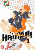 Haikyu!! Bd.1
