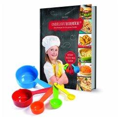 Kinderleichte Becherküche - Ofen- Rezepte für die ganze Familie - Wenz, Birgit