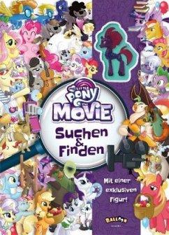 My Little Pony - Suchen & Finden