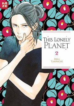This Lonely Planet / This Lonely Planet Bd.2