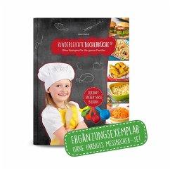 Kinderleichte Becherküche - Ofengerichte für die ganze Familie - Wenz, Birgit