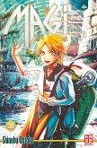 Magi - The Labyrinth of Magic Bd.30