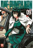 ONE-PUNCH MAN Bd.9