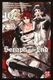 Seraph of the End Bd.10