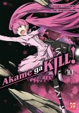 Akame ga KILL! Bd.10