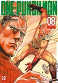 ONE-PUNCH MAN Bd.8