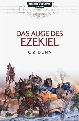 Buch-Reihe Warhammer 40.000 - Space Marine Battles