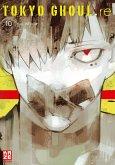 Tokyo Ghoul:re Bd.10