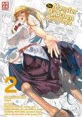 Die Monster Mädchen Anthology / Monster Mädchen Anthologie Bd.2